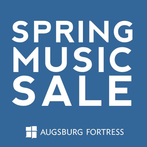 Spring-Music-Sale
